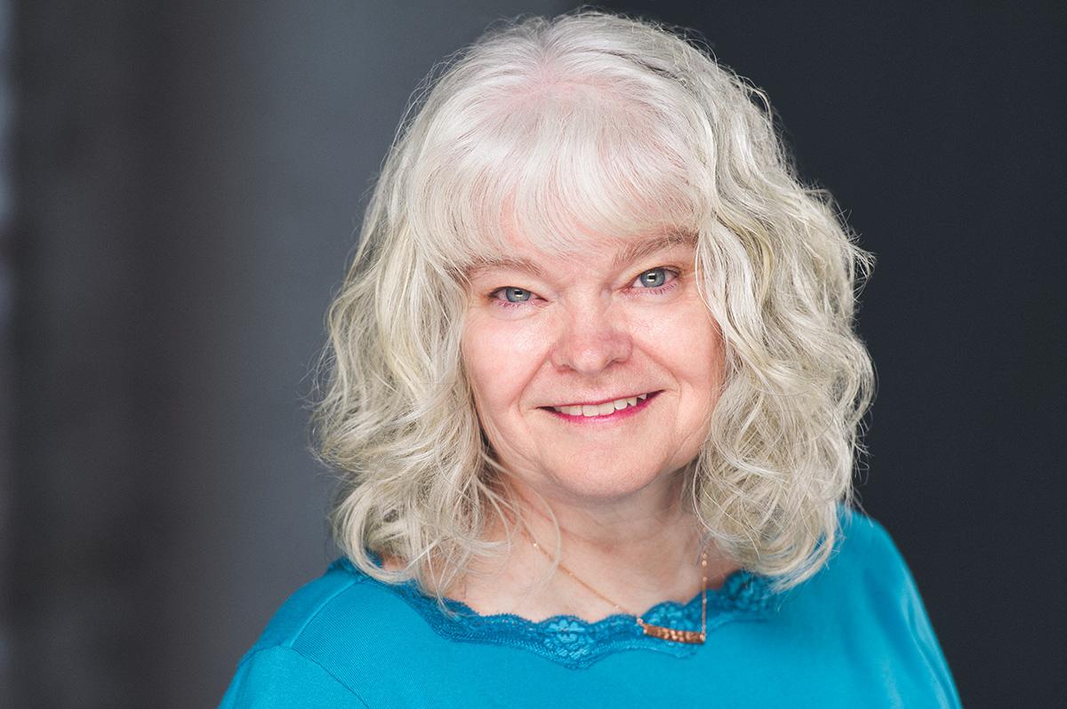 Wendy Greenley