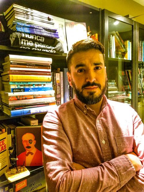 Hugo dos Santos