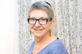 Rabbi Linda Holtzman is the Director of Student Life at the Reconstructionist Rabbinical College and the rabbi of the Tikkun Olam Chavurah. She is on the national board of Jewish Voice for Peace and is a part of the JVP Rabbinical Council and the Philadelphia chapter of JVP.