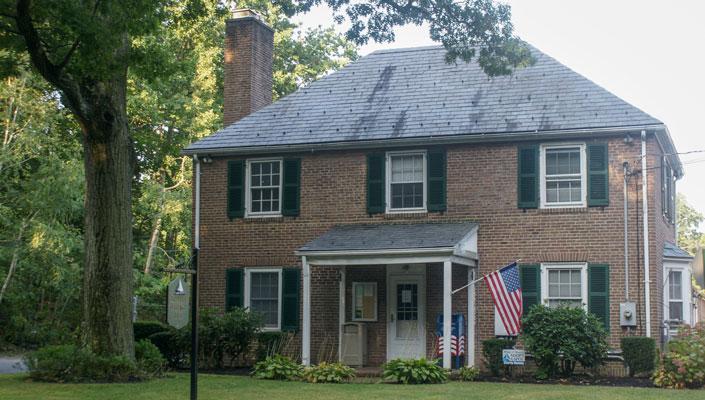 Bayville Village Hall, Bayville, NY