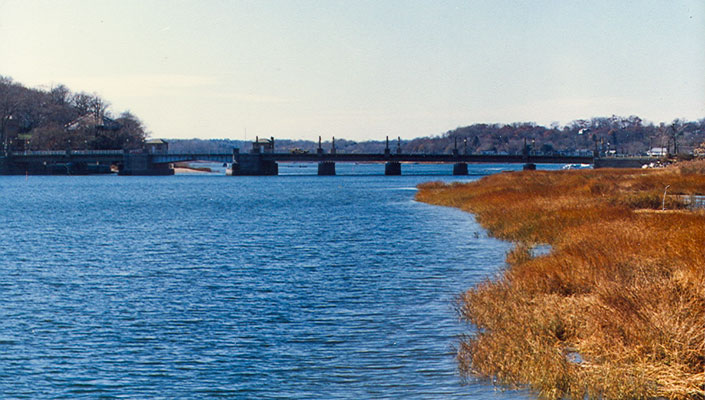 Bayville Bridge, Bayville, NY