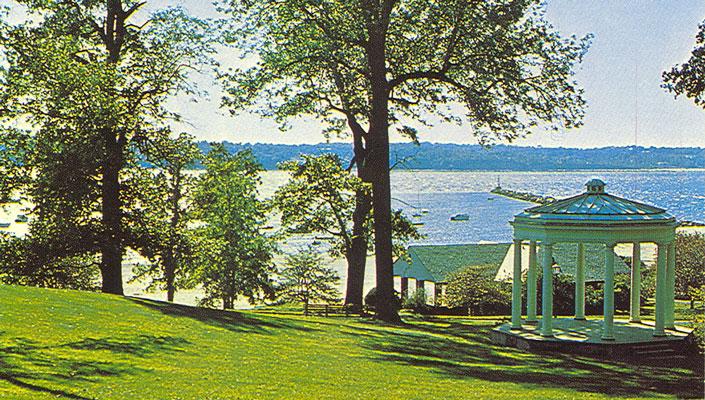 Morgan Park, Glen Cove, NY