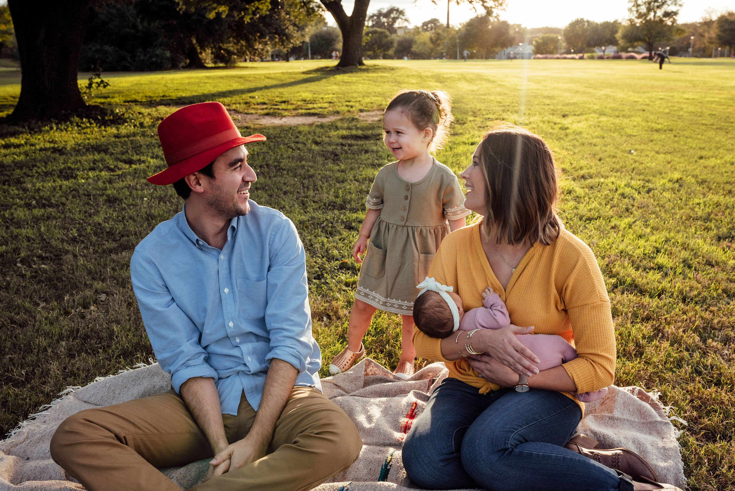 Amy Weiss Photography Family