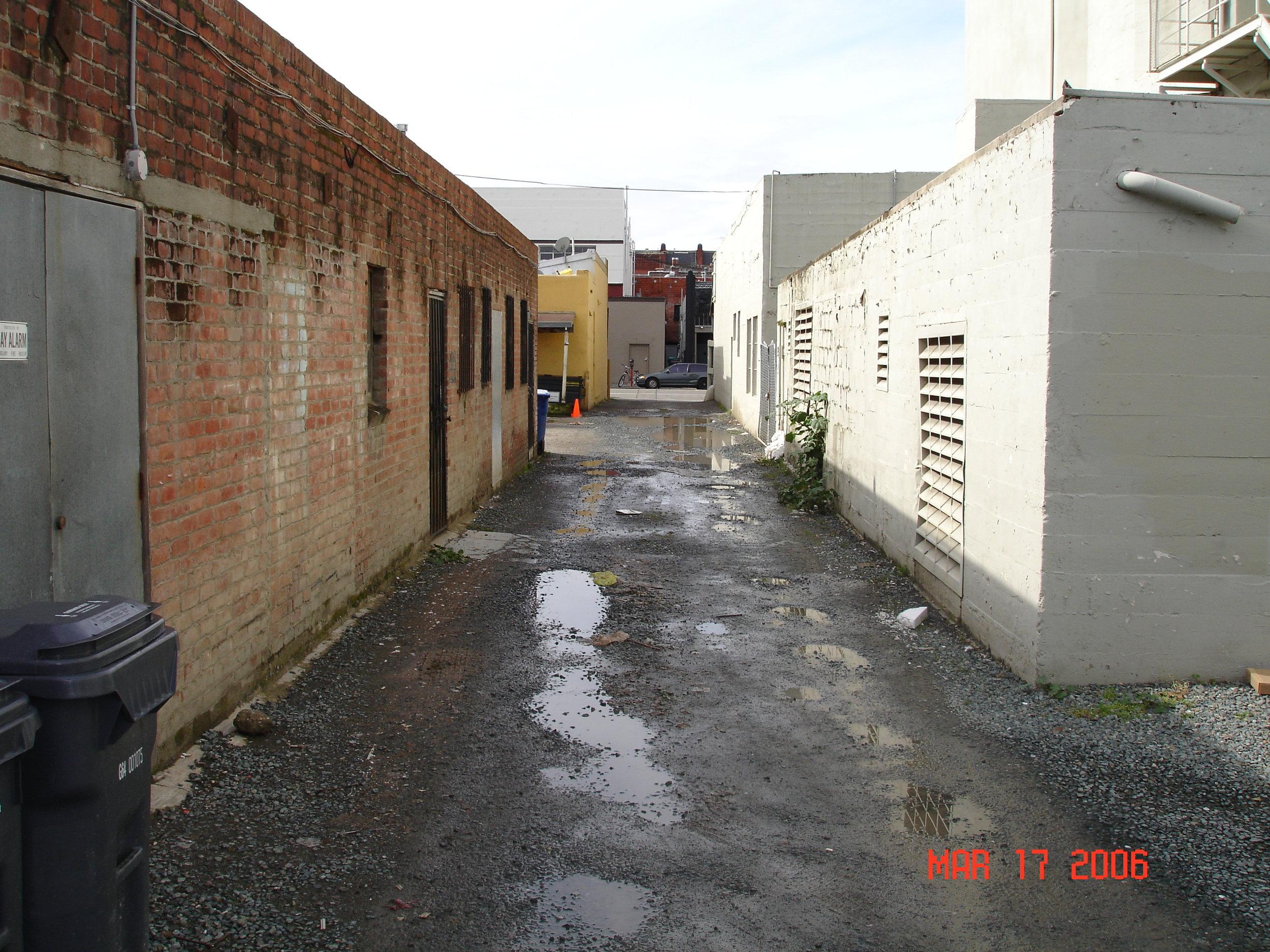 Alameda-Alleyway #1.JPG