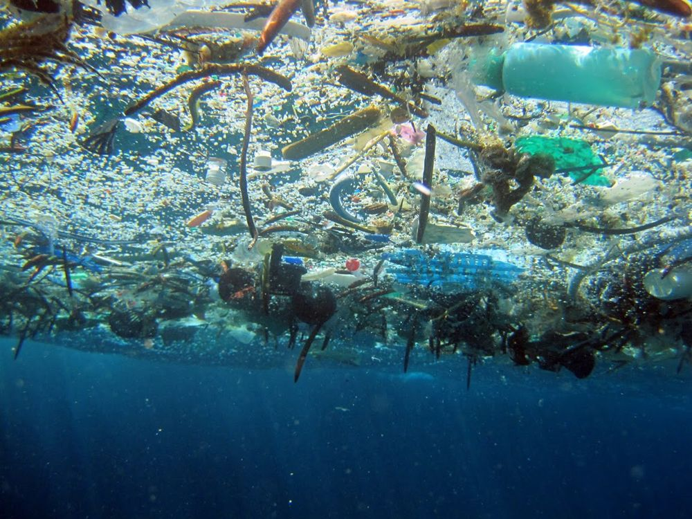 Ocean Garbage Patch   For more information, visit their website:   news.nationalgeographic.com/2017/07/ocean-plastic-patch-south-pacific-spd