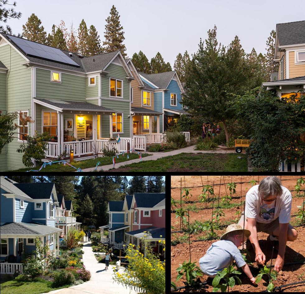 (Photos: cohousingco.com)