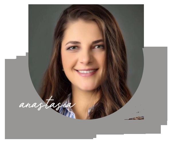 Anastasia Meyer, Realtor for Preferred Partners Real Estate