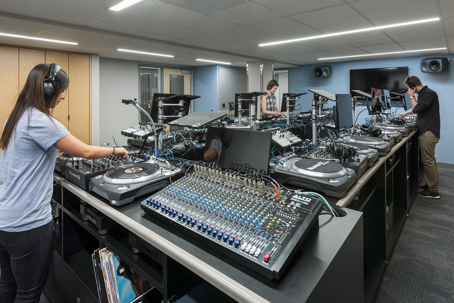 Turntable Lab