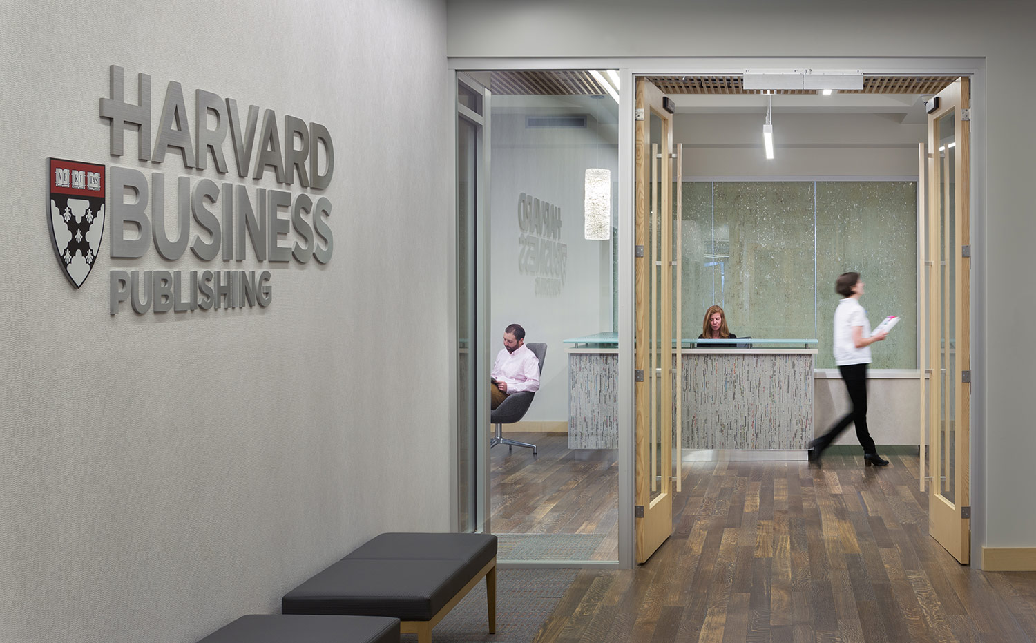 Harvard Business Publishing Headquarters