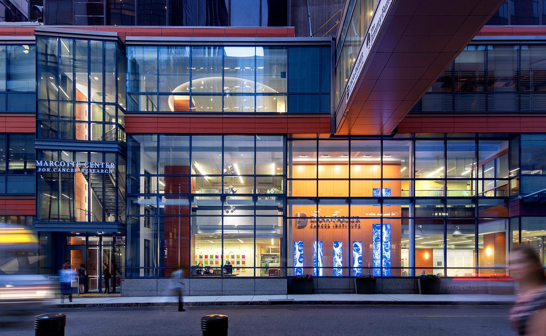 DFCI, Dana Building Transformation