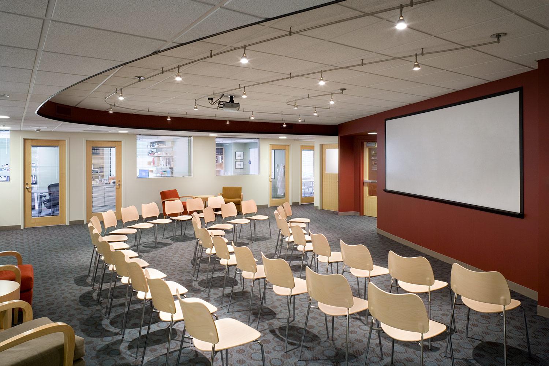 DFCI, Collaborative Genomics Lab