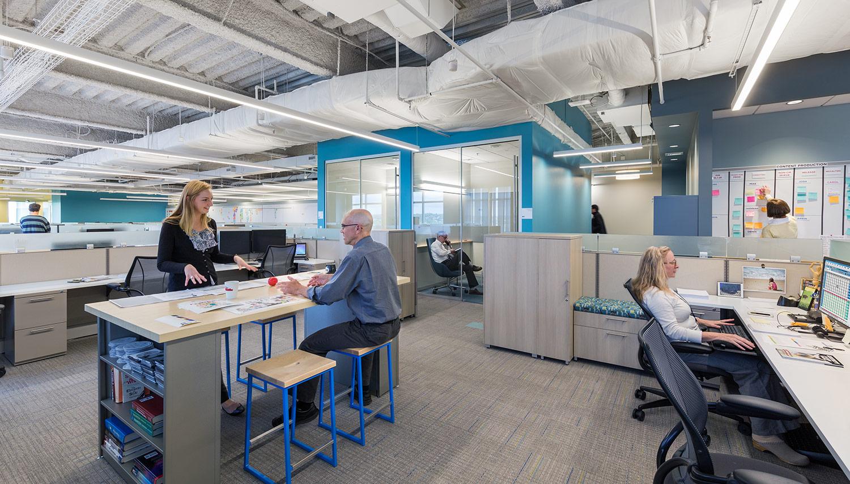 Harvard Business Publishing Headquarters