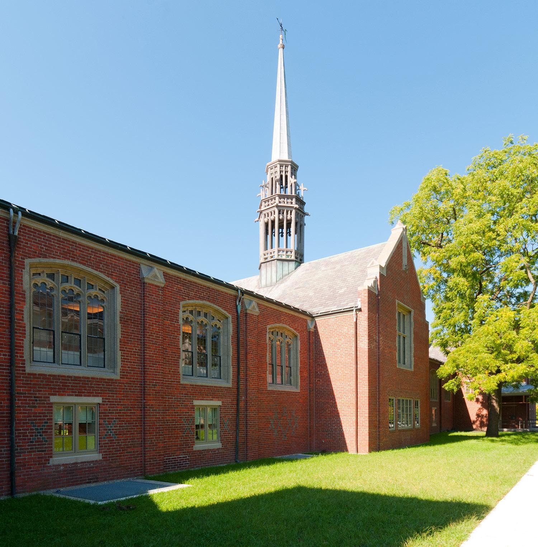 Historic Lower School