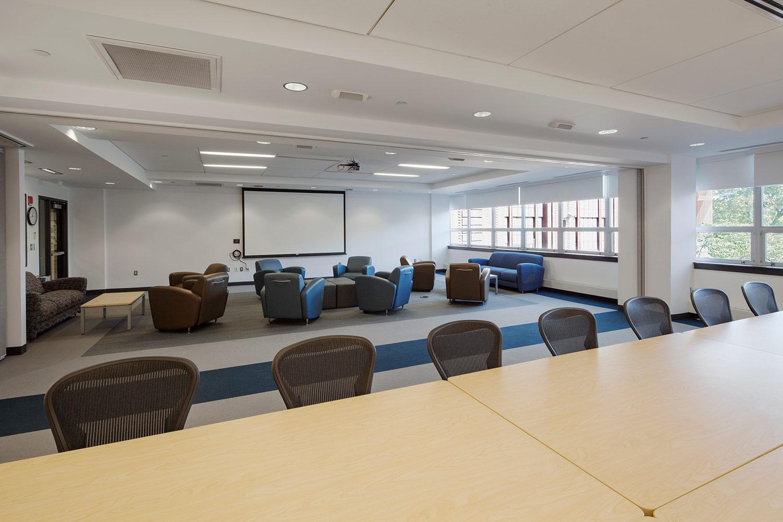 Seminar and Lounge