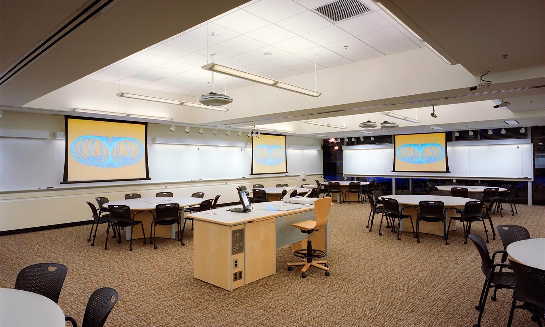 TEAL Classroom