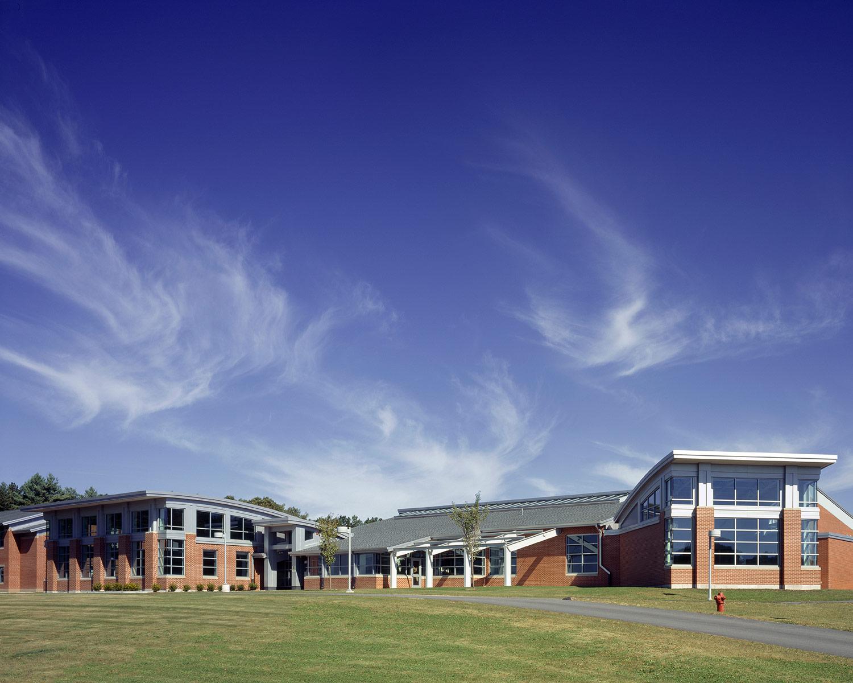 Rhode Island Job Corps Center