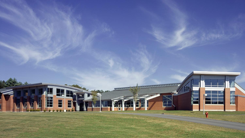 Exeter Job Corps Center