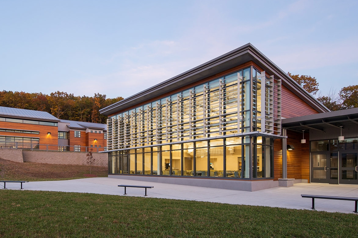 New Hampshire Job Corps Center