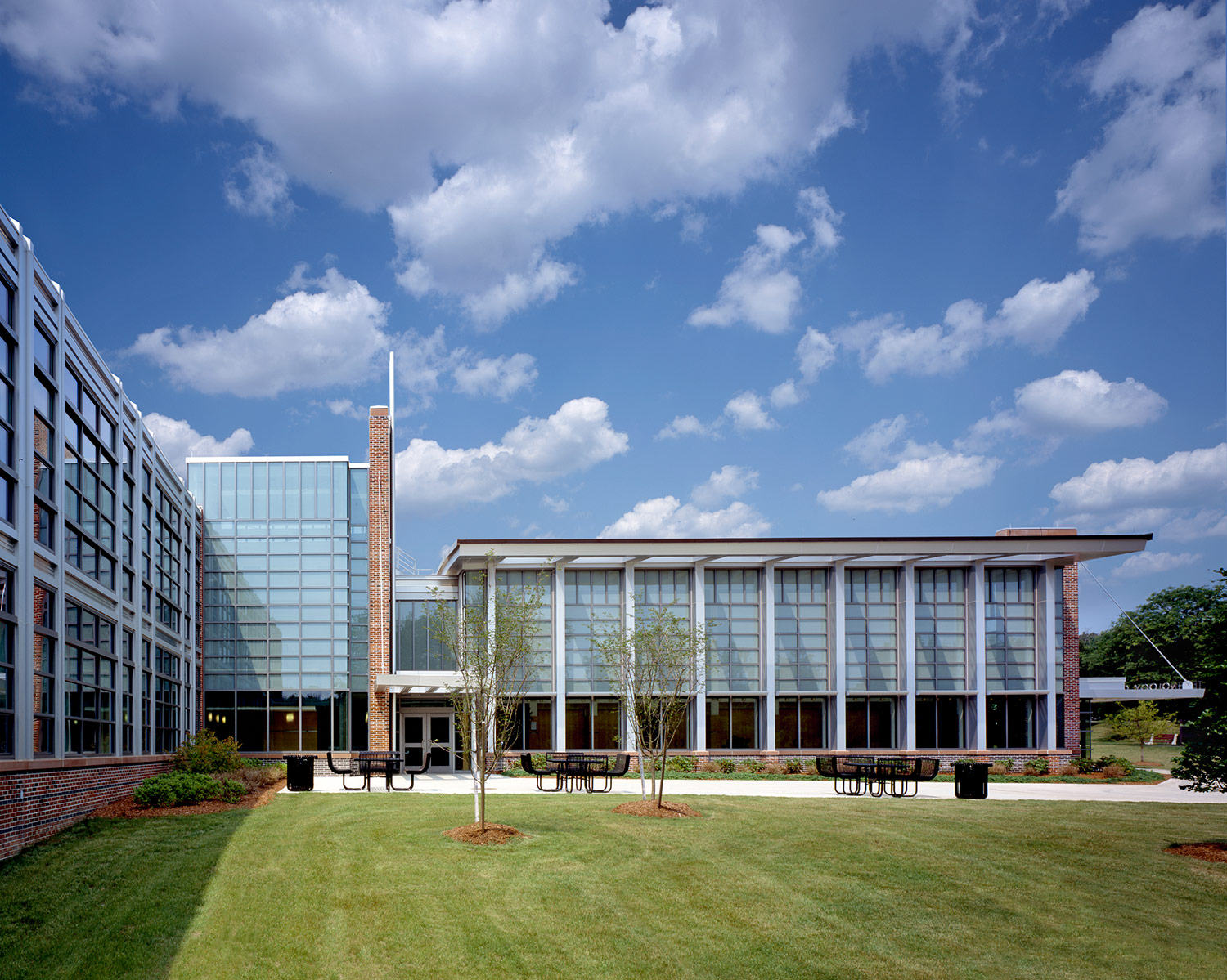 NECC, Fine Arts & Technology Center