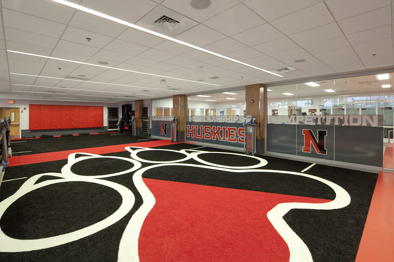 Northeastern University, Gries Center
