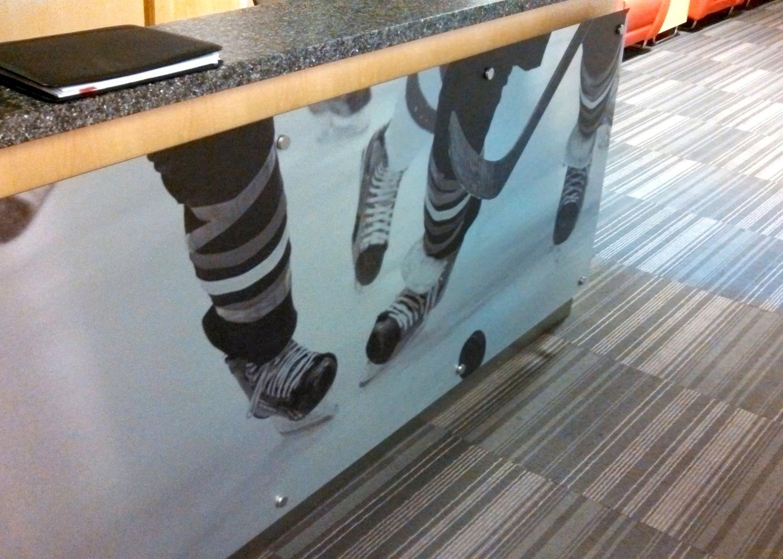 Hockey Office