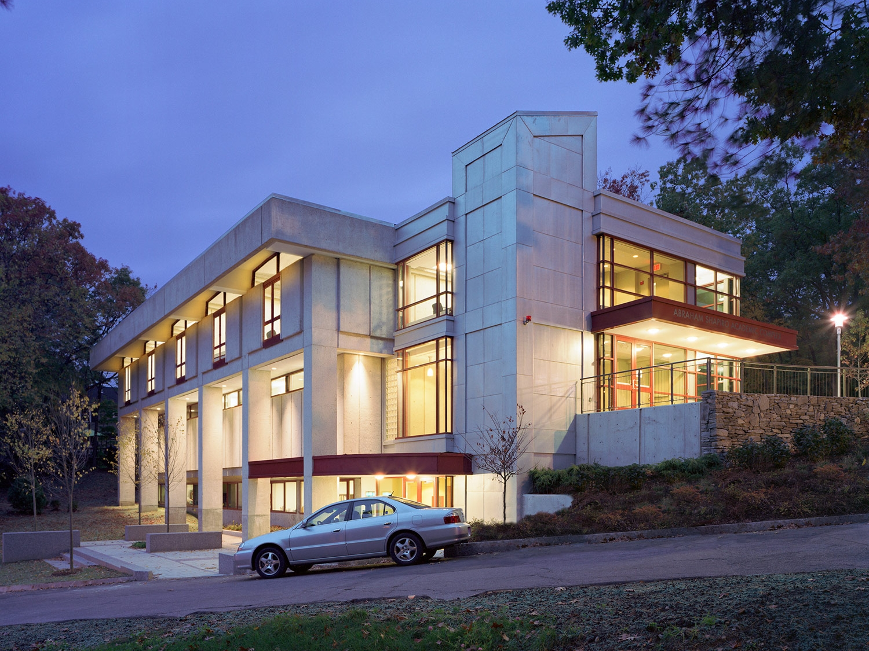 Abraham Shapiro Academic Complex