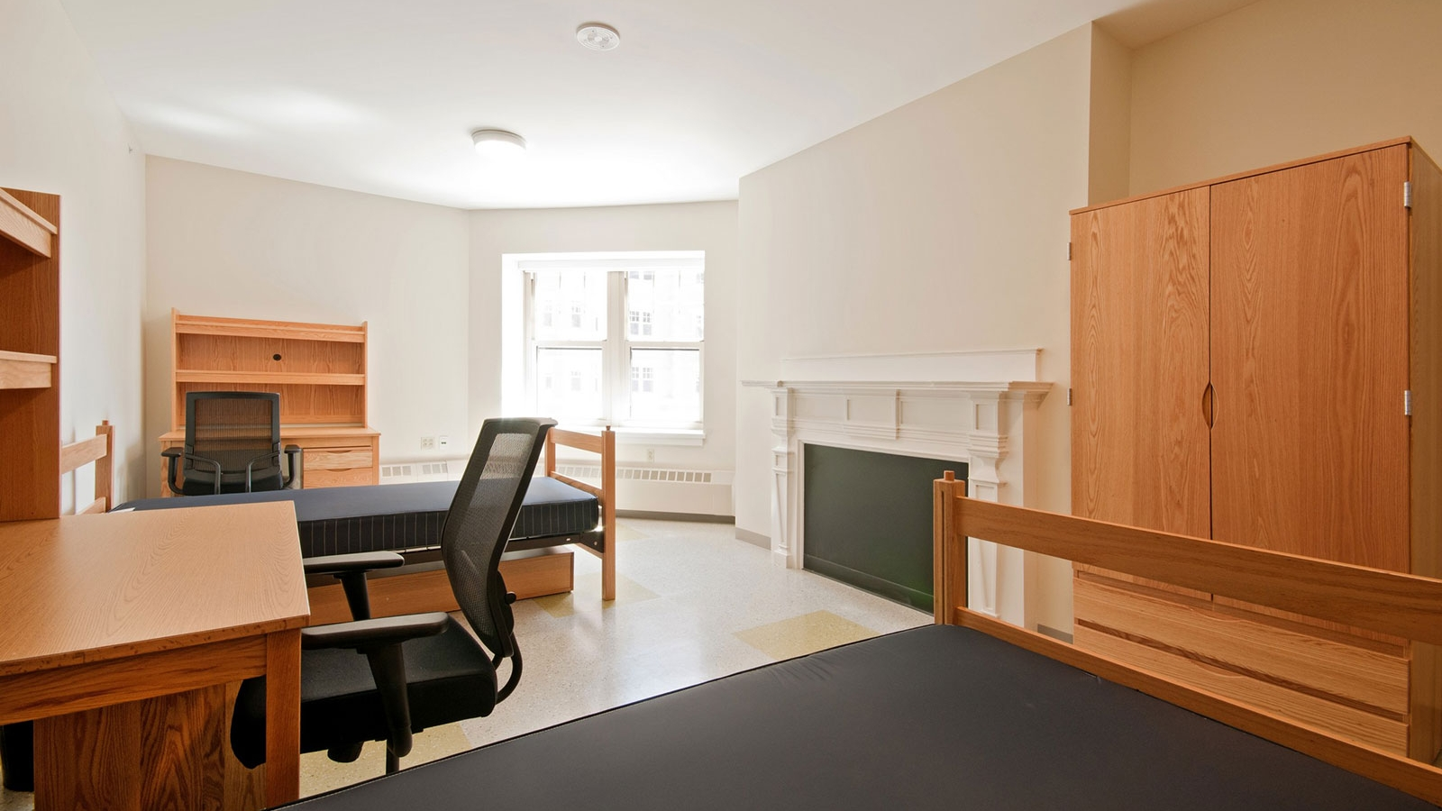 Typical Student Room