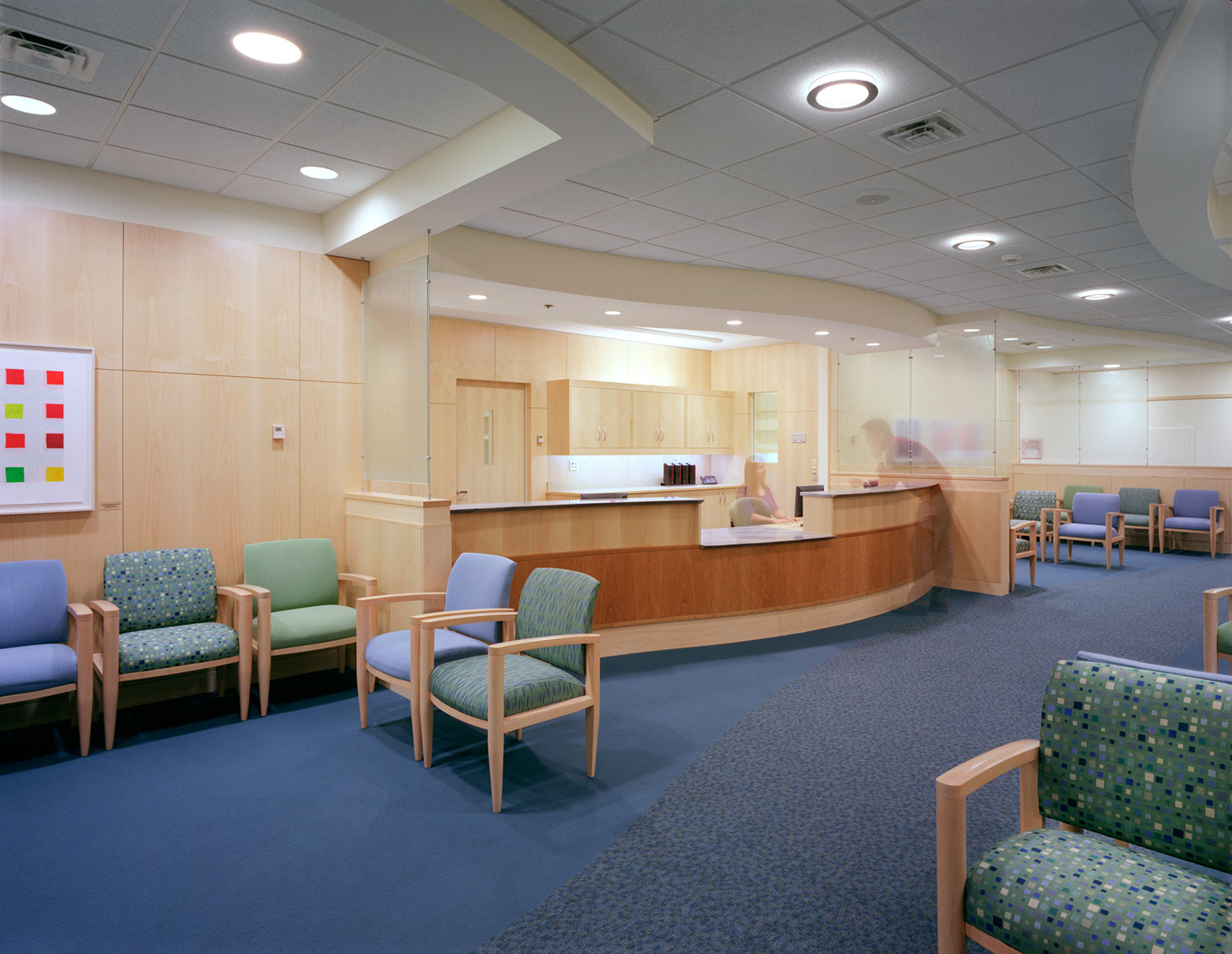 Gosman Adult Oncology Clinic