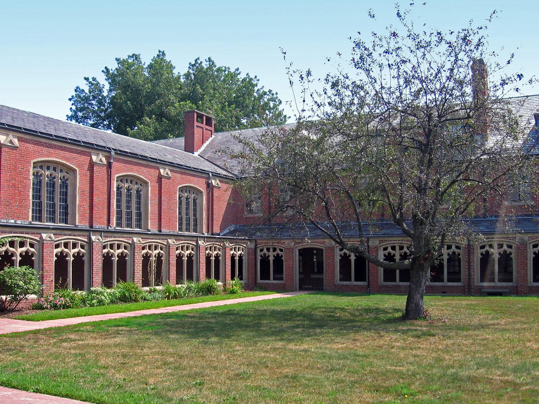 Lower School Residences Renovation