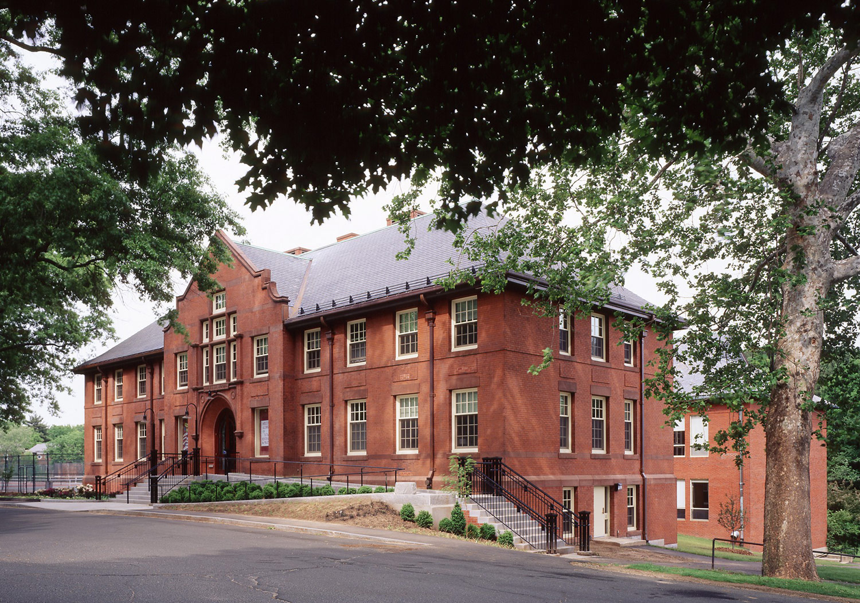 Pratt Hall Renovation and Expansion