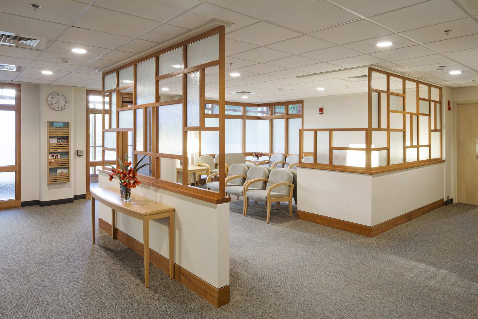 MIT Medical Master Plan and Renovations