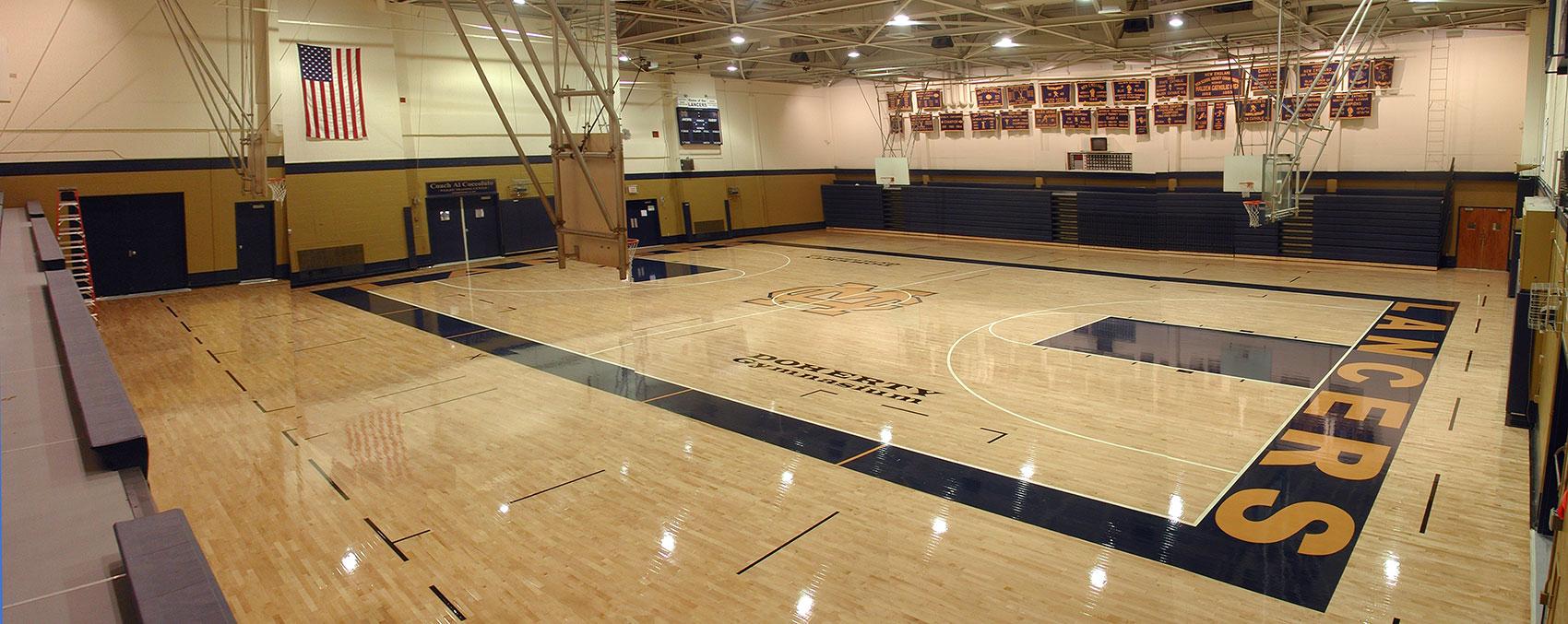 Doherty Gymnasium