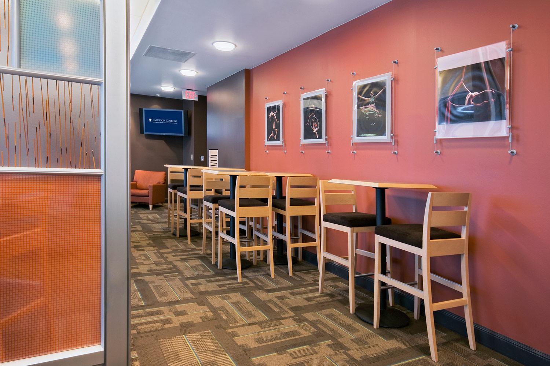 Mutchnick Student Lounge