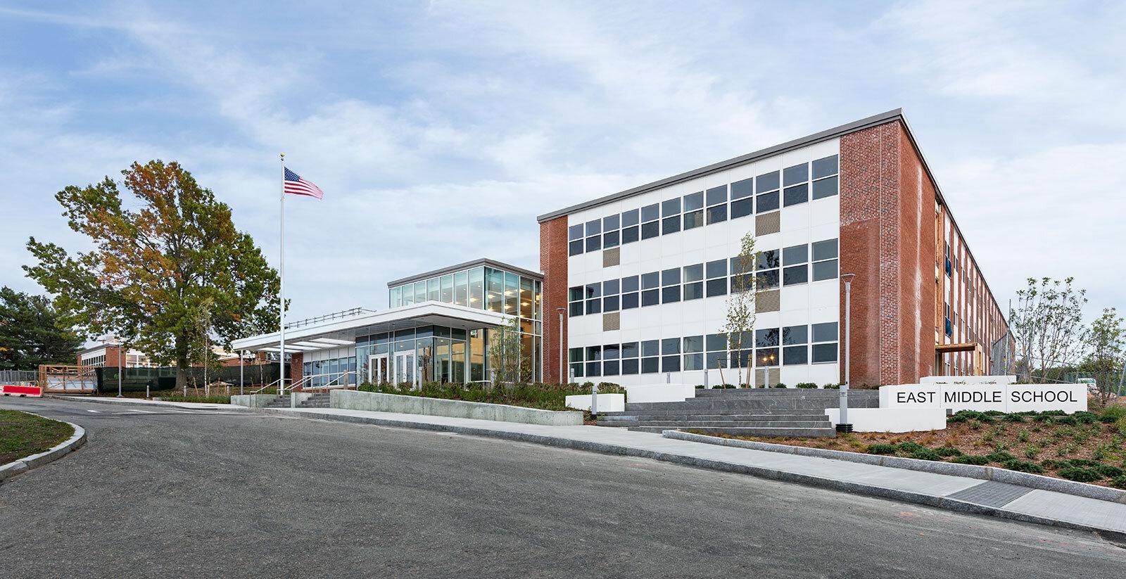 Braintree East Middle School