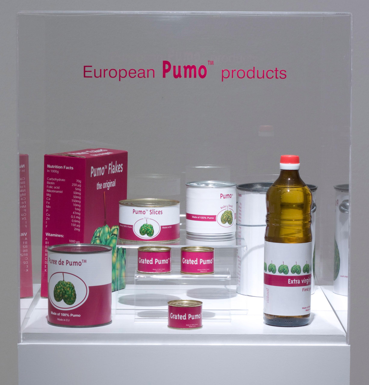 Eurofarm – PUMO 2000, the optimal nutrition