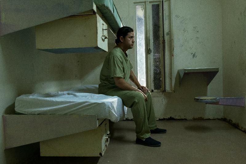 "Singing Prisoner in the Film"" Imprisoned"""