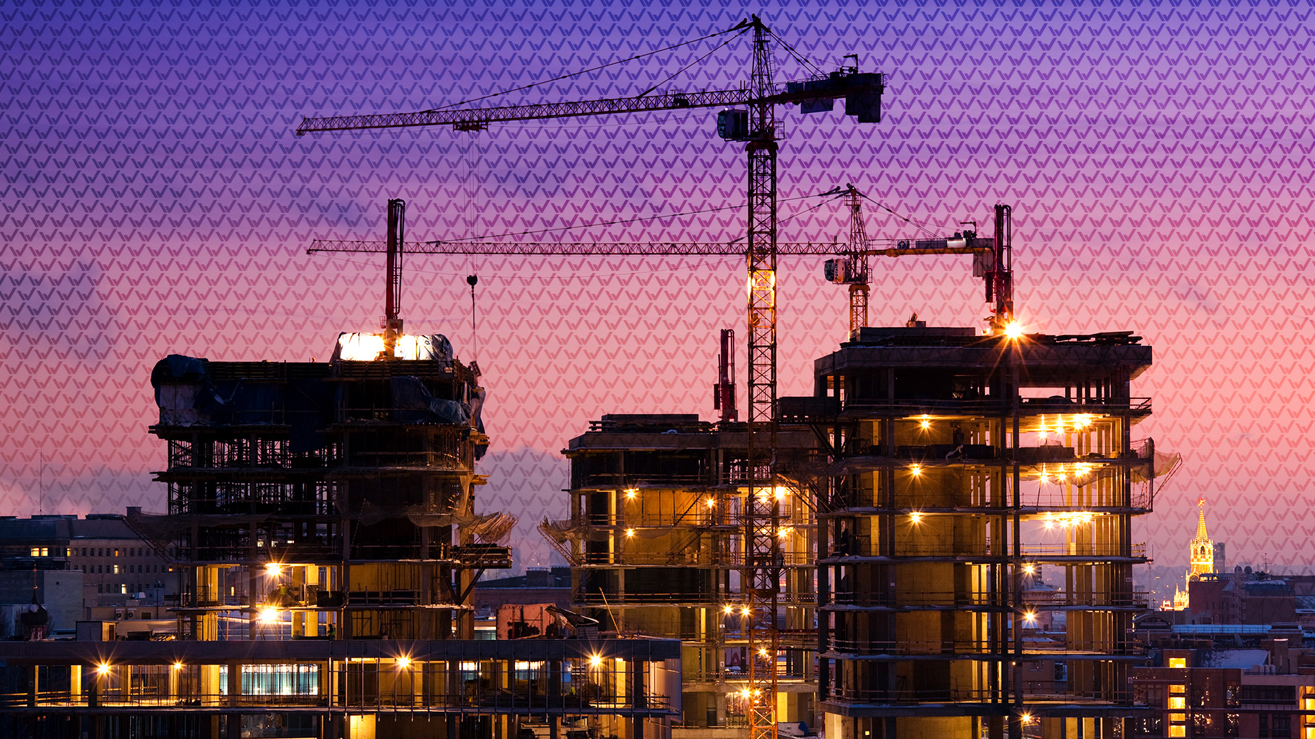 Surety solutions for builders and developers. -