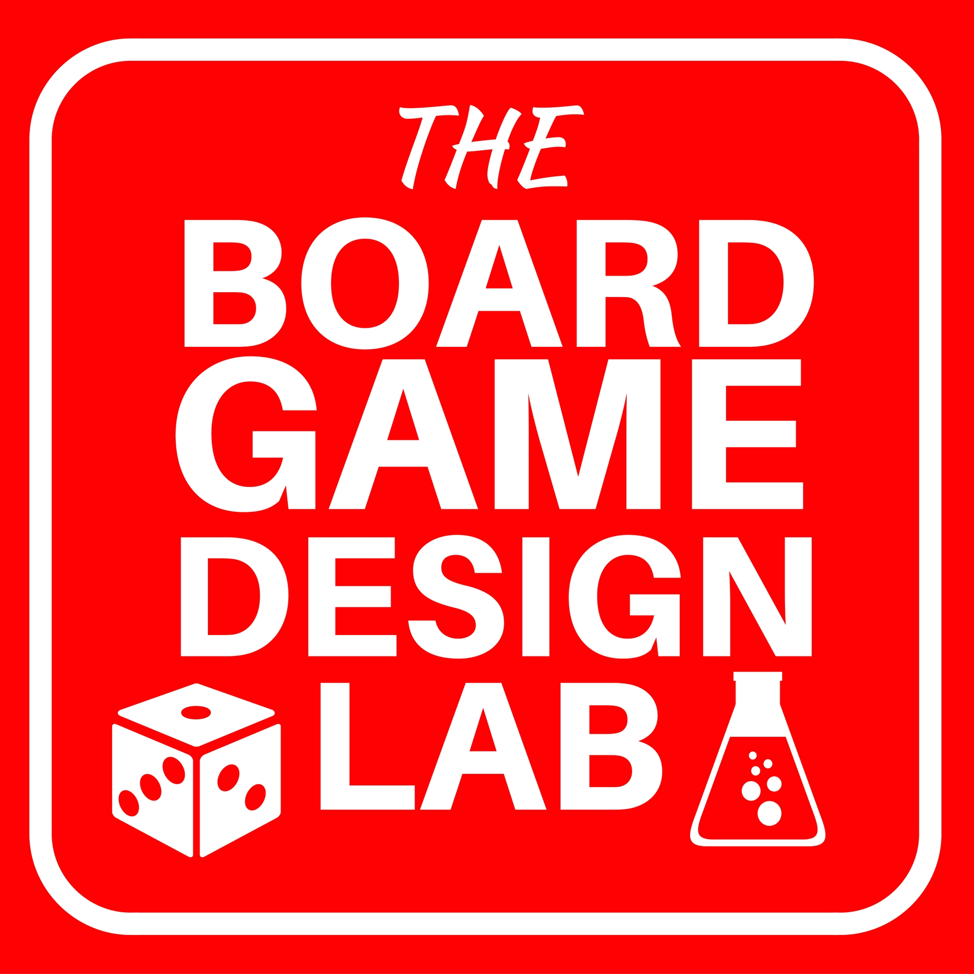 Gabe Barrett of Board Game Design Lab has been a consistent supporter of our design retreats, and his podcast is best-in-class for new designers working to improve their knowledge of game design.