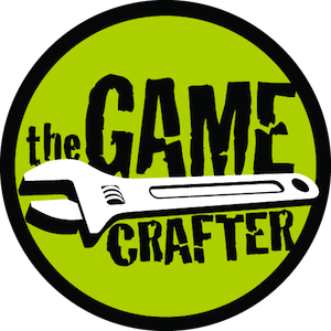 The Game Crafter has provided prototyping materials for our events, and we're especially thankful for their providing support in travel costs for attendees from marginalized communities.