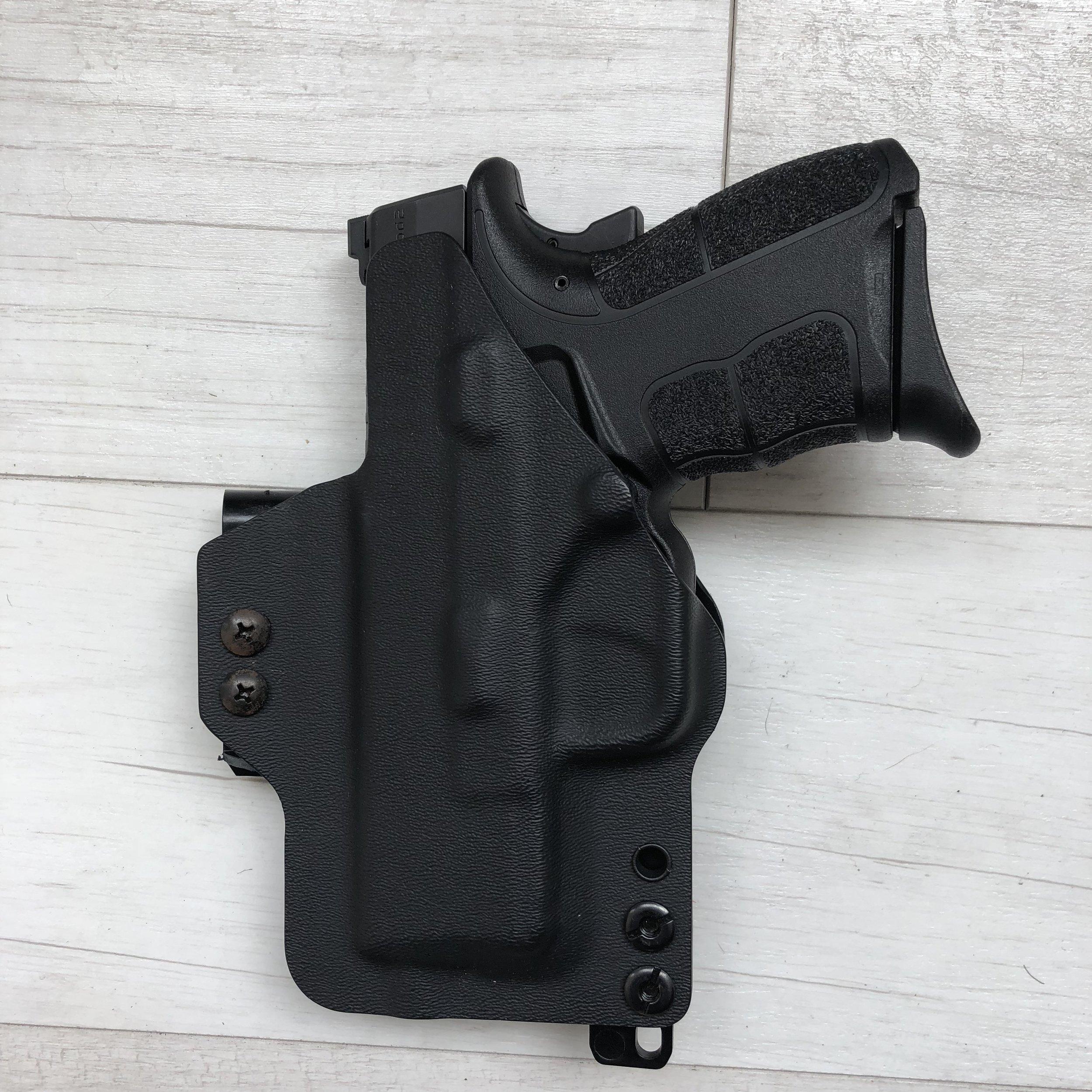 Torsion IWB Kydex Gun Holster from Bravo Concealment, $53.99