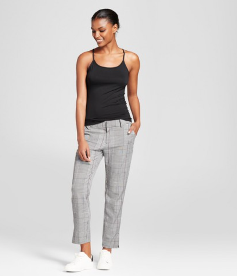 Women's Any Day Cami by A New Day, $8  Photo Credit:  Target