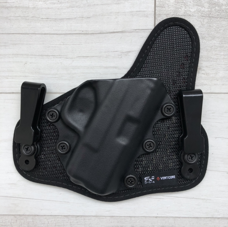 Ventcore Mini IWB Holster from Stealth Gear USA, $99