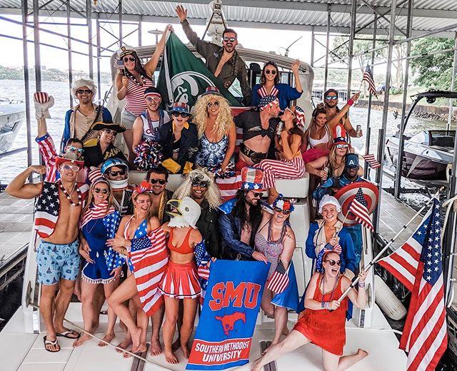 America: Squad Goals Since 1776 🇺🇸🗽🎉❤️🔥