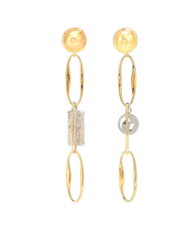 Bonnie Drop Earrings - Chloé, $380Photo Credit: My Theresa