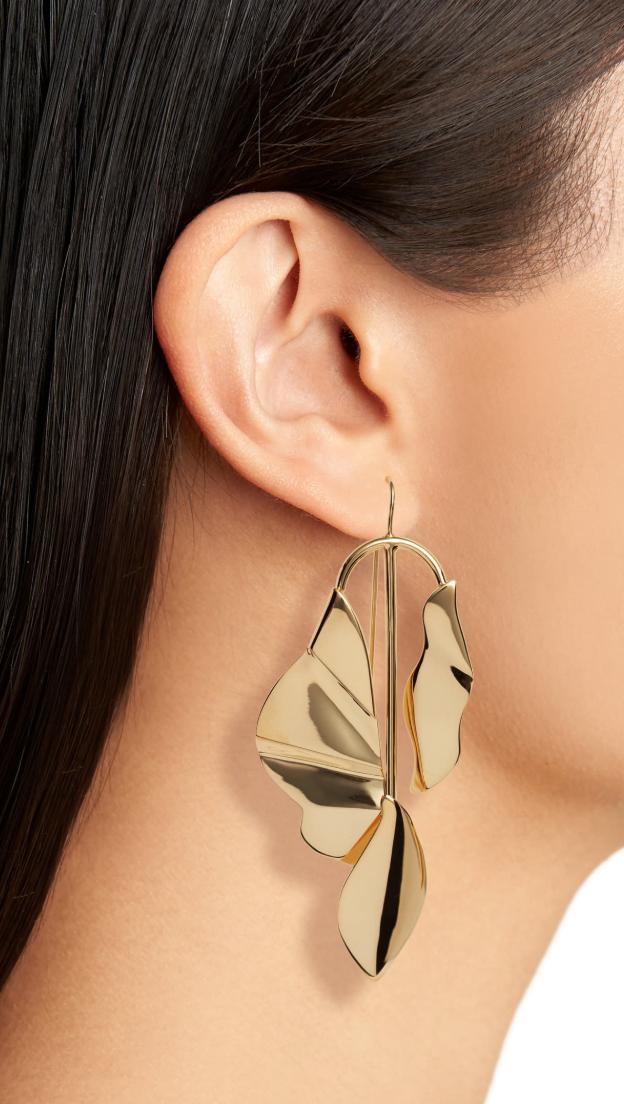 Golden Coast Earrings - Lizzie Fortunato, $275Photo Credit: Nordstrom