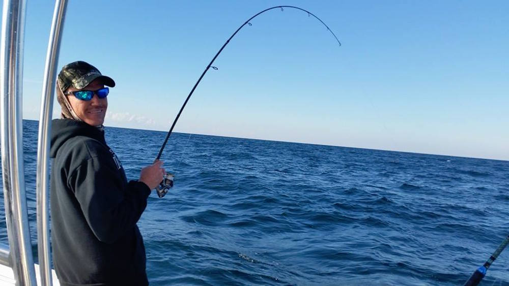 Fishing & Catching
