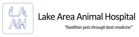 Lake Area Animal Hospital