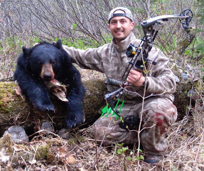 Hunter & Bear