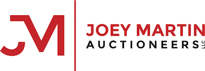 Joey Martin Auctioneers
