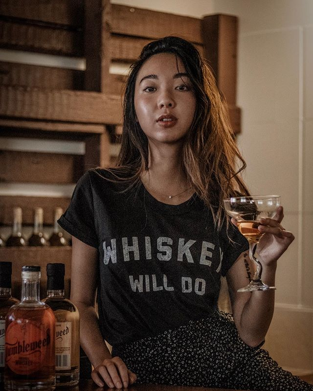 Too excited about these photos to wait to post! Here are some photos for my favourite Portland based clothing shop @bridgeandburn. I've been wanting to get this shirt for a while, so happy to finally have it!  Honourable mention to Cam's great bar 🥃 . . . . #fashion #fashionblogger #fashionpost#fashionbloggers #blogger #blog #style #styleblog#styleblogger #stylenanda #instastylde #instafashion#inatamood #instadaily #instagrid#instafashion #vancouverblogger #style #styleblogger #fashionista #instyle #fashionstyle #outfitgrid #outfitoftheday #outfits #ootd #ootdfashion #osoyoos #whiskey #tumbleweedspirits #pnw